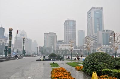 Chengdu by www.andersreisen.net