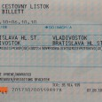 A cheap way to travel by train in East Europe and Russia is to buy the so called Citystar ticket. This ticket can be bought for many destinations, and in […]