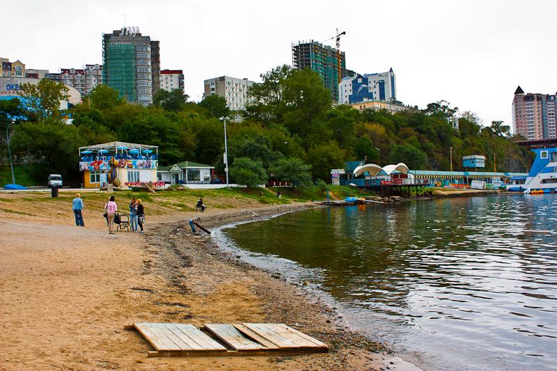 Gallery-Vladivostok - Easy Backpacker