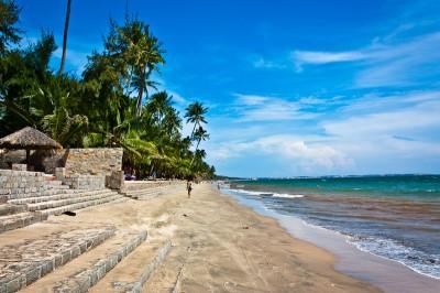 Mui Ne, beach
