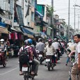 Ho Chi Minh City, also known as Saigon is, with around 7 million inhabitants, the biggest city in Vietnam. It is even busier than the capital Hanoi and even bigger […]