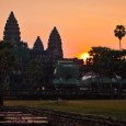 Pictures from Angkor Wat are online. You can find them in the galleries or by clicking here.