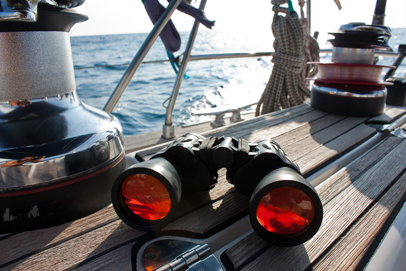 Sailing Equipment You Need To Know About