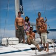 After 12 days on the sea, we barely made it to Bali with our last drop of diesel. My first steps on land were a bit shaky because I had sea legs, but...