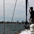 After sailing out in the ocean for 13 days, we finally reached Darwin, Australia! As always, after...